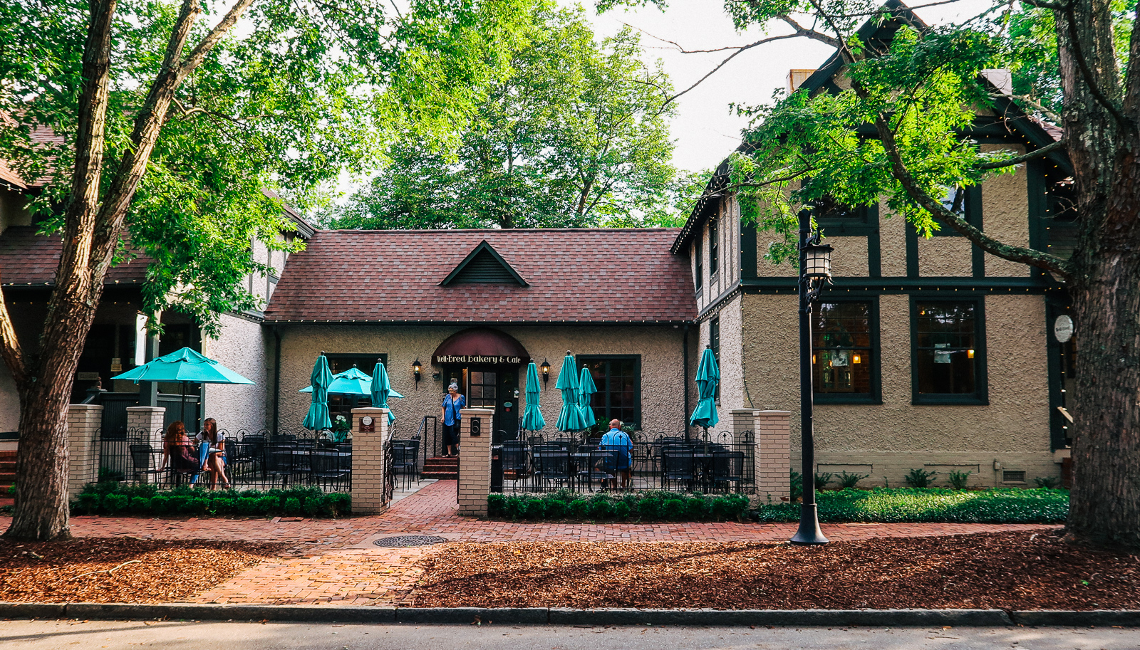 Well Bred Cafe Asheville Biltmore Village