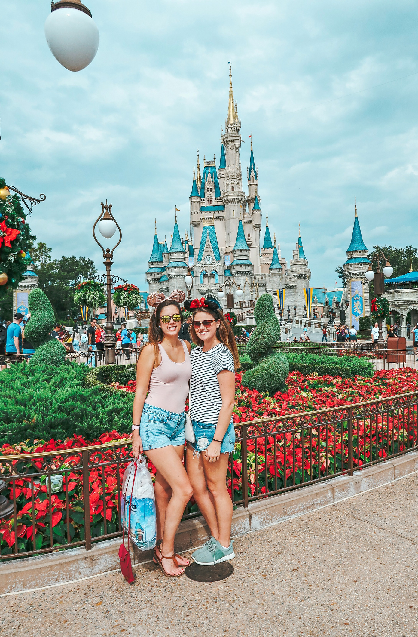 Magic Kingdom Walt Disney World Trip