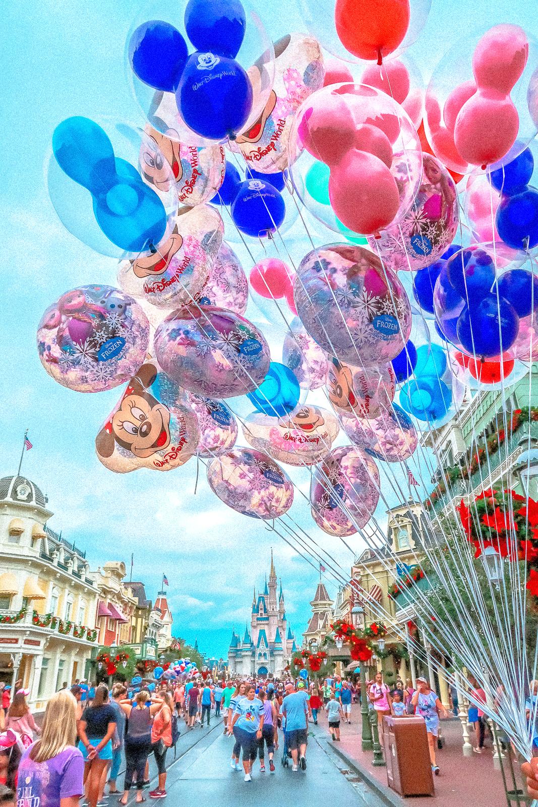 Walt Disney World Magic Kingdom Vegan Gluten Free Dairy free