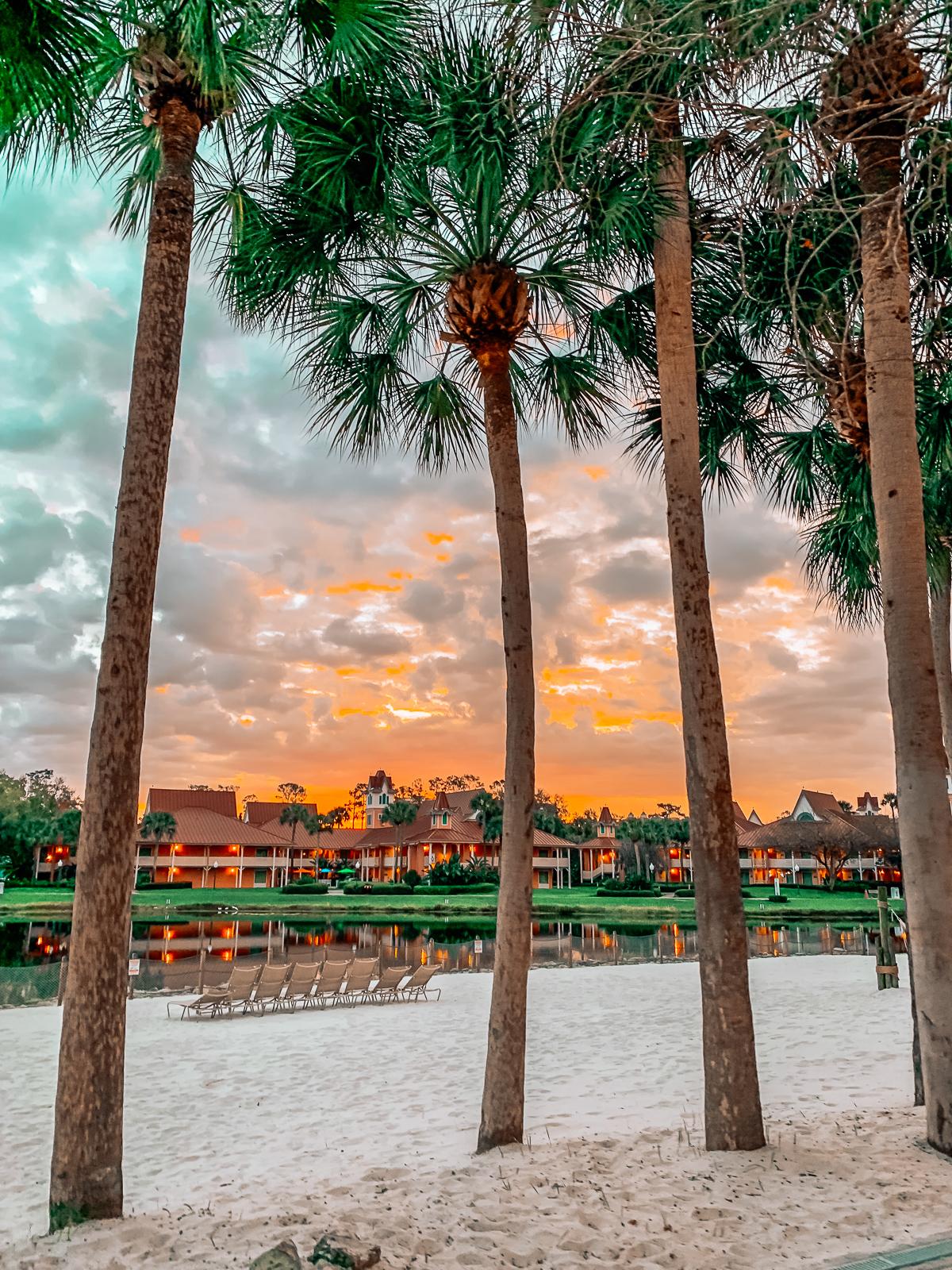 The Ultimate Week Walt Disney World Itinerary Travel Caribbean Resort