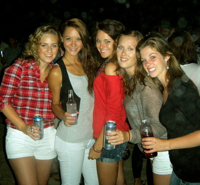 Last Week In The Hamptons 2010