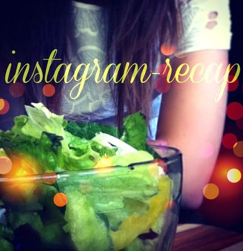 Instagram-Recap.
