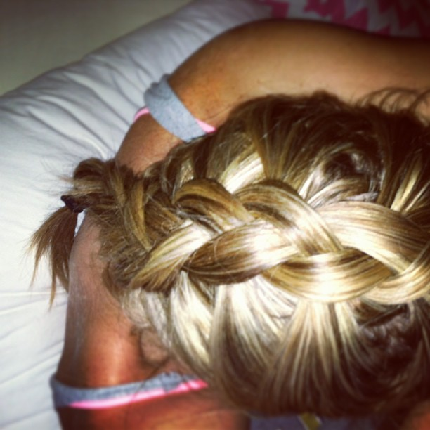 French Braid Massacre.