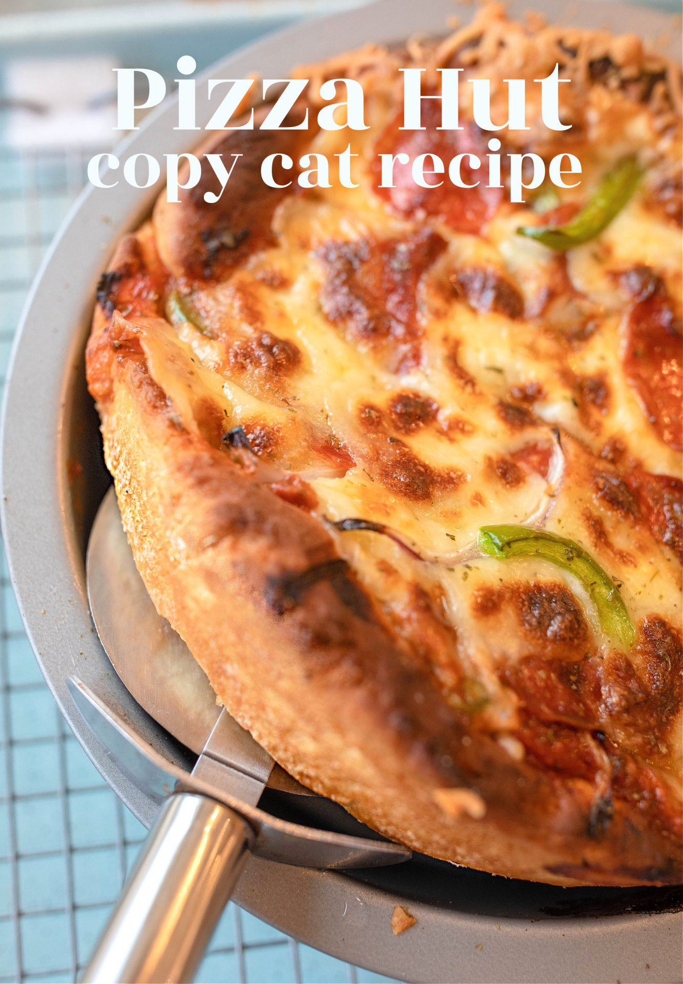 Pizza Hut, copy cat recipe, copy cat Pizza Hut pan pizza, the best pizza recipe, homemade pizza, delicious, the best pizza, pizza sauce, pepperoni, food, pizza is life, Pizza Hut recipe, Pizza Hut,