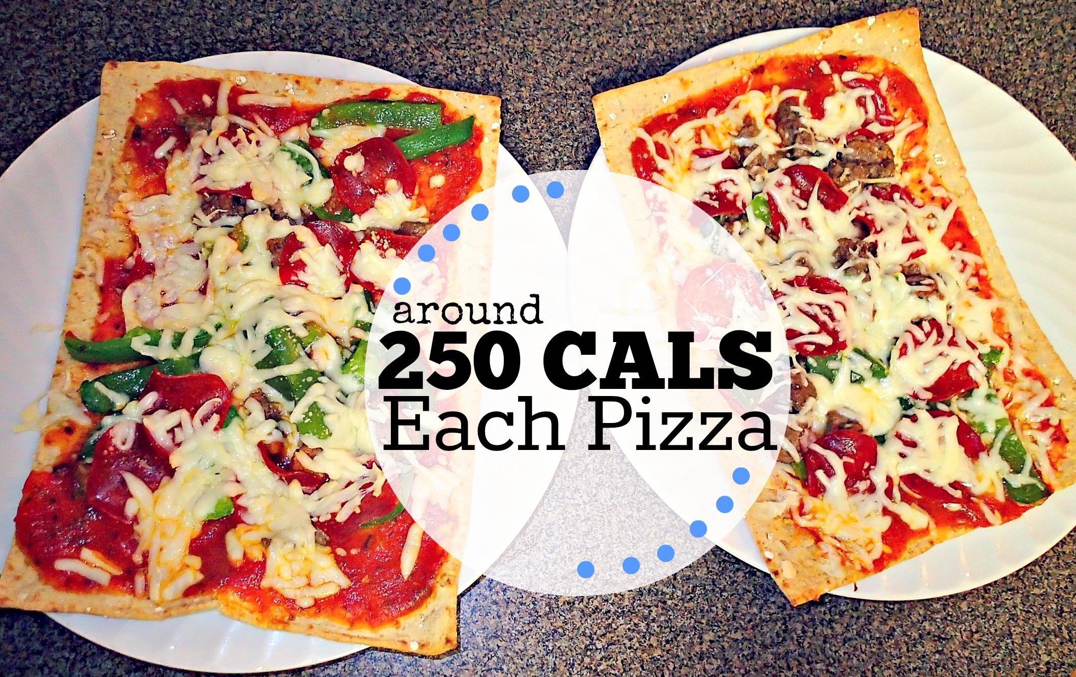 Super Low Calorie Snacks