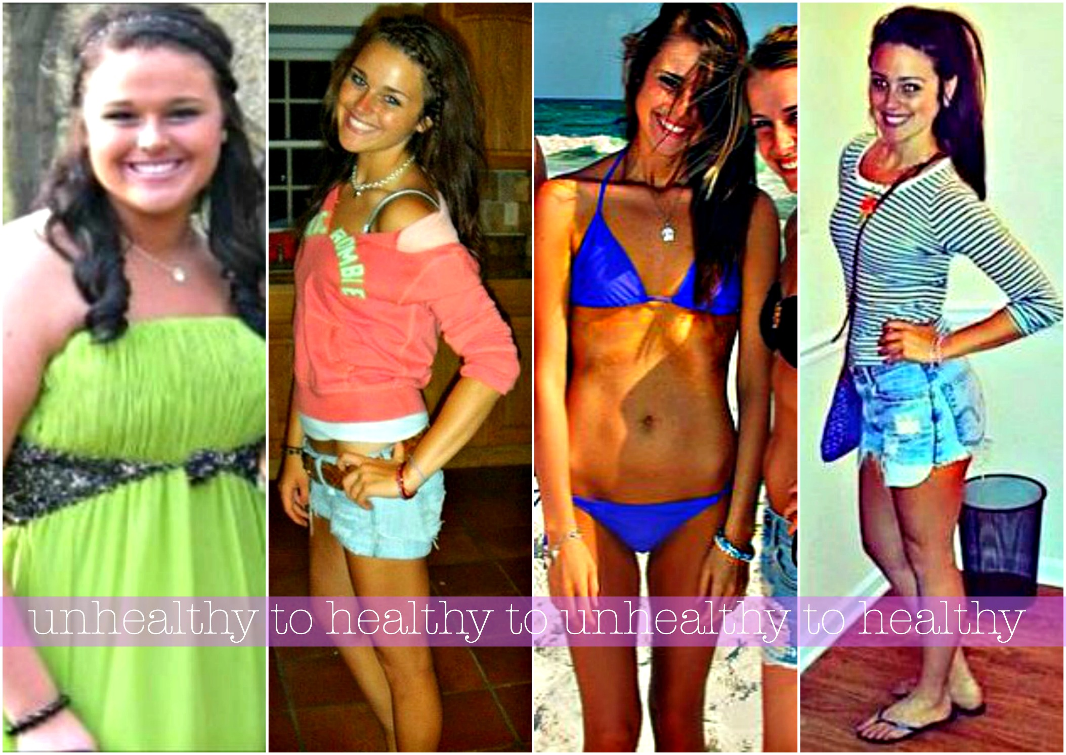 Eating Disorder Recovery and Being Overweight Eating Disorder Recovery and Being Overweight new images