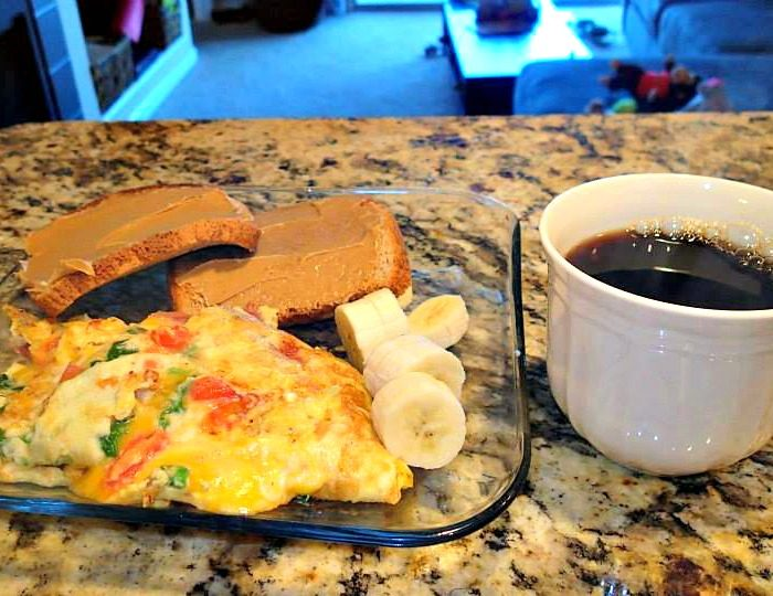 Back From France: Breaking Out Breakfast!