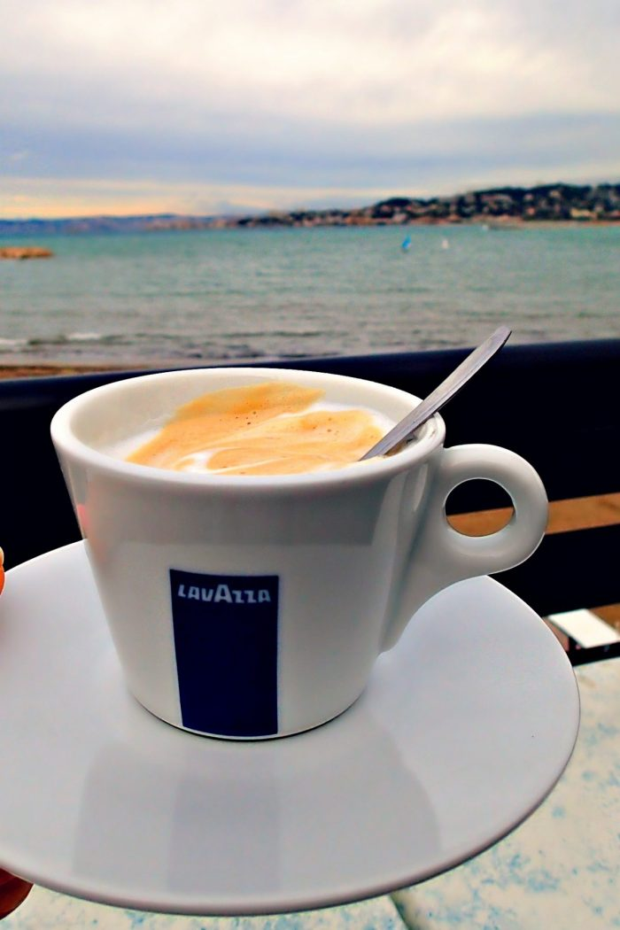 Marseille, France: French Riviera, Dessert, & Lunch