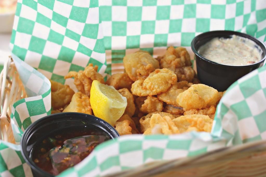 fishy fishy southport north carolina