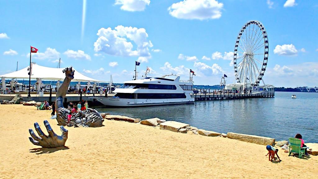 National Harbor Washington D.C.