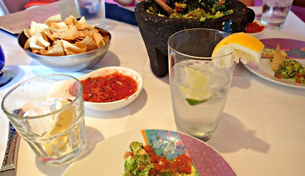 National Harbor Washington D.C. Rosa Mexicana