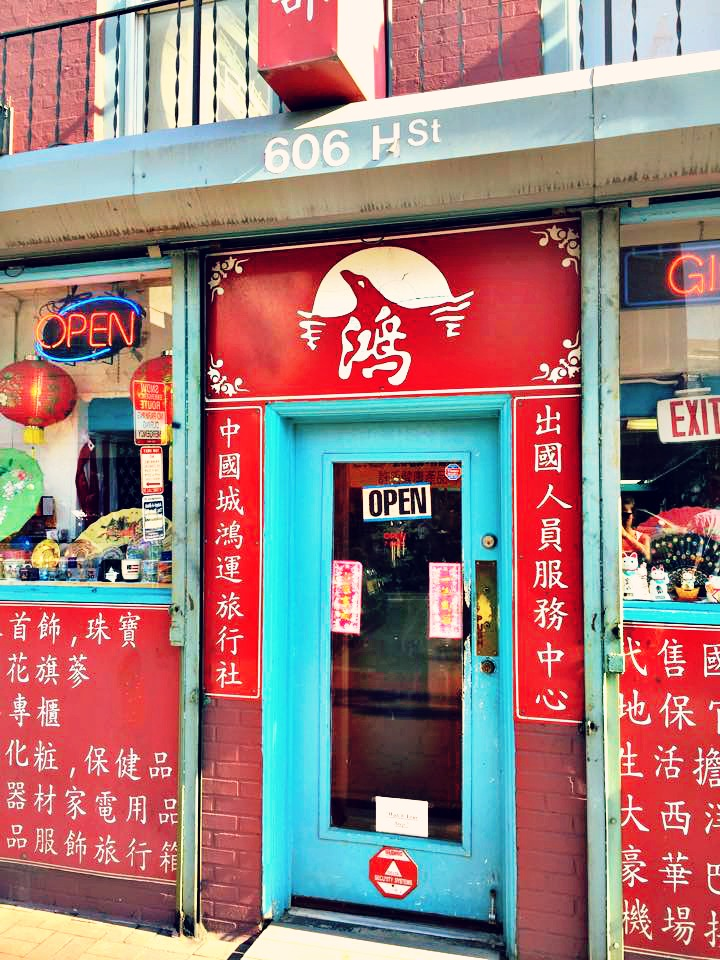 china town dc