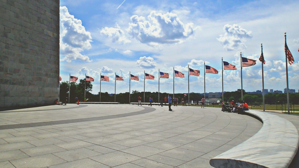 NATIONAL MONUMENT WASHINGTON D.C. AMERICA