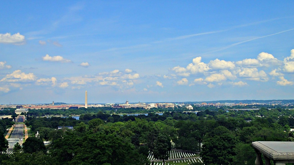 Arlington National Cemetery Washington D.C.
