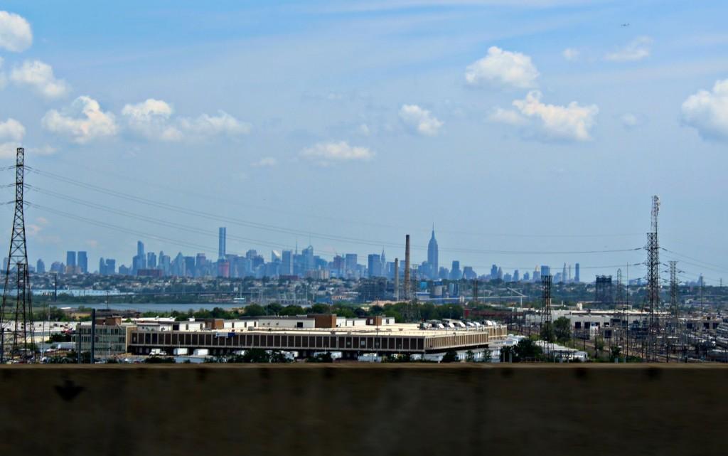 new york city road trip