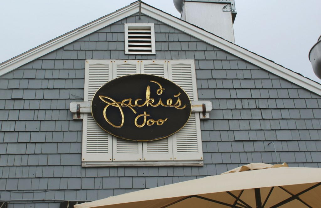 Jackie Too Ogunquit Maine Seafood