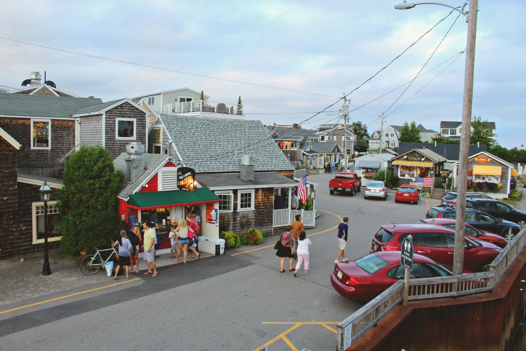Simply Taralynn: Jackie Too Ogunquit Maine Places to Eat Perkins Cove