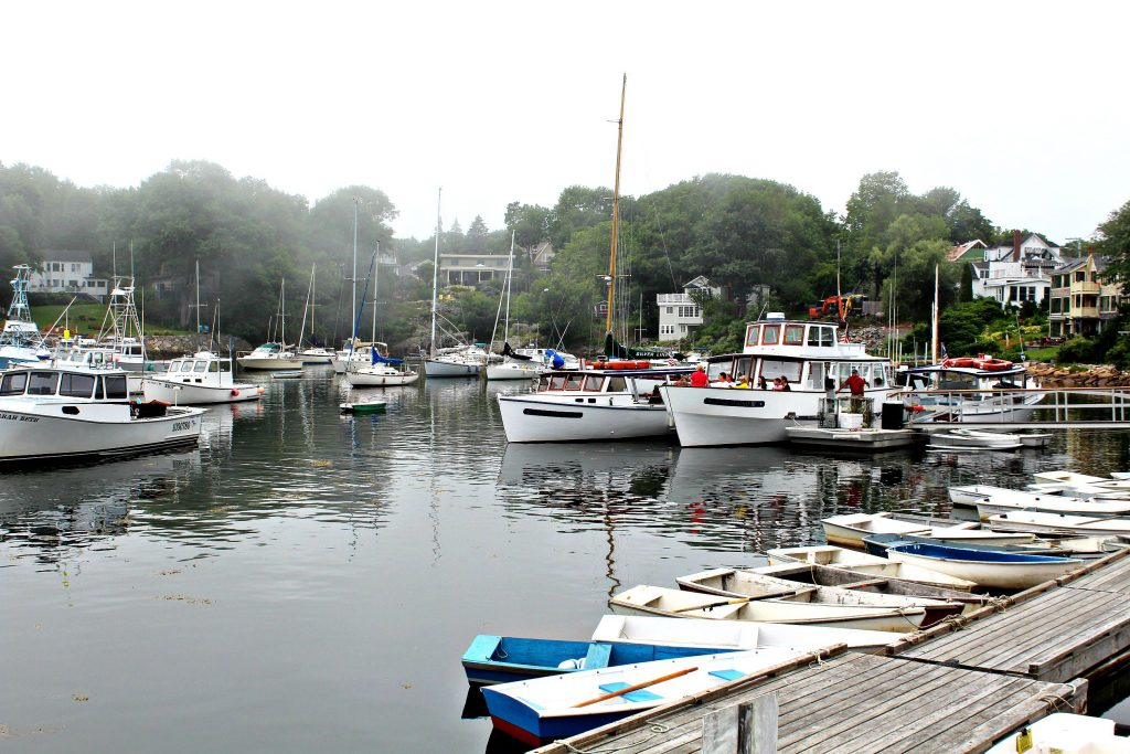 ogunquit maine boats