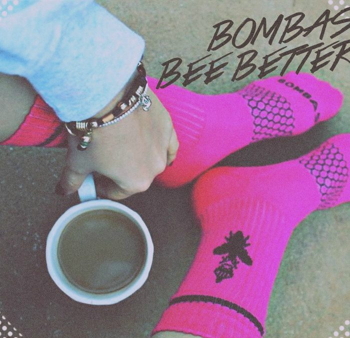 Bee Better With Bombas