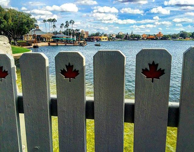 Canada Epcot