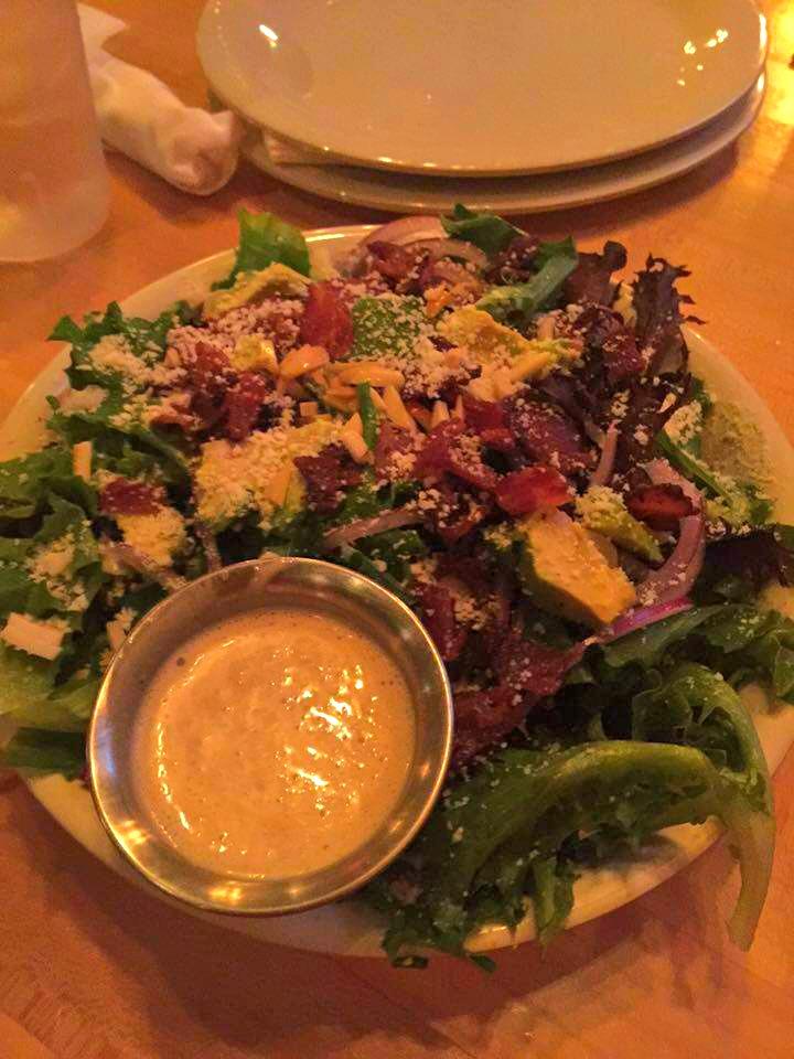 bakersfield charlotte nc jonny salad
