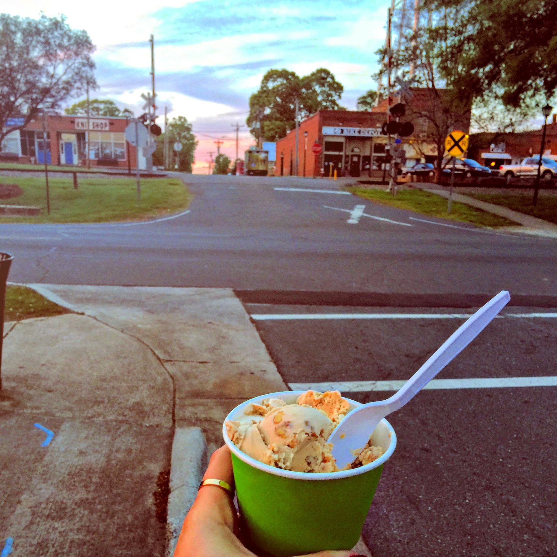 Creamery Waxhaw NC