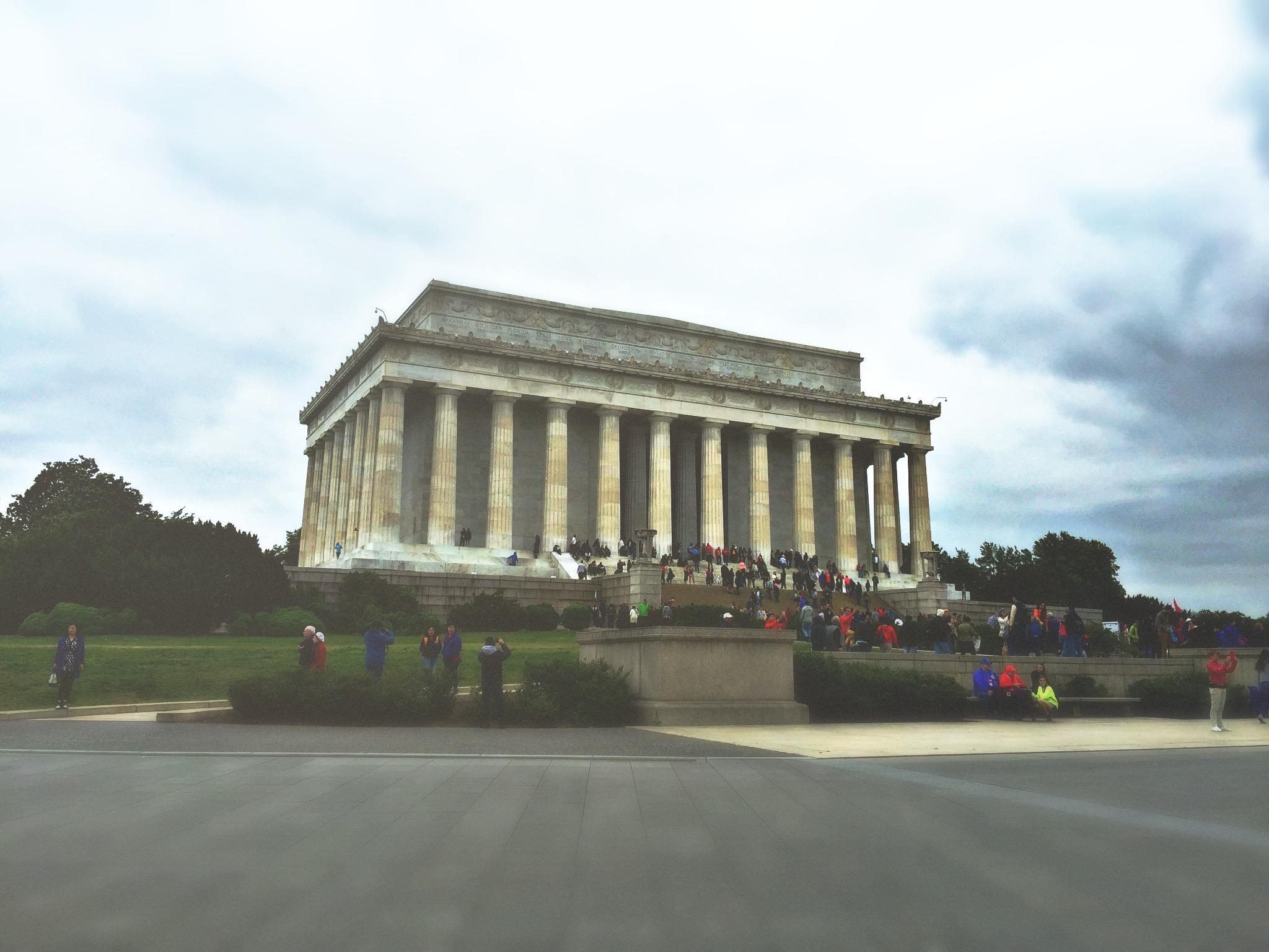 IWashington D.C.: Simply Taralynn