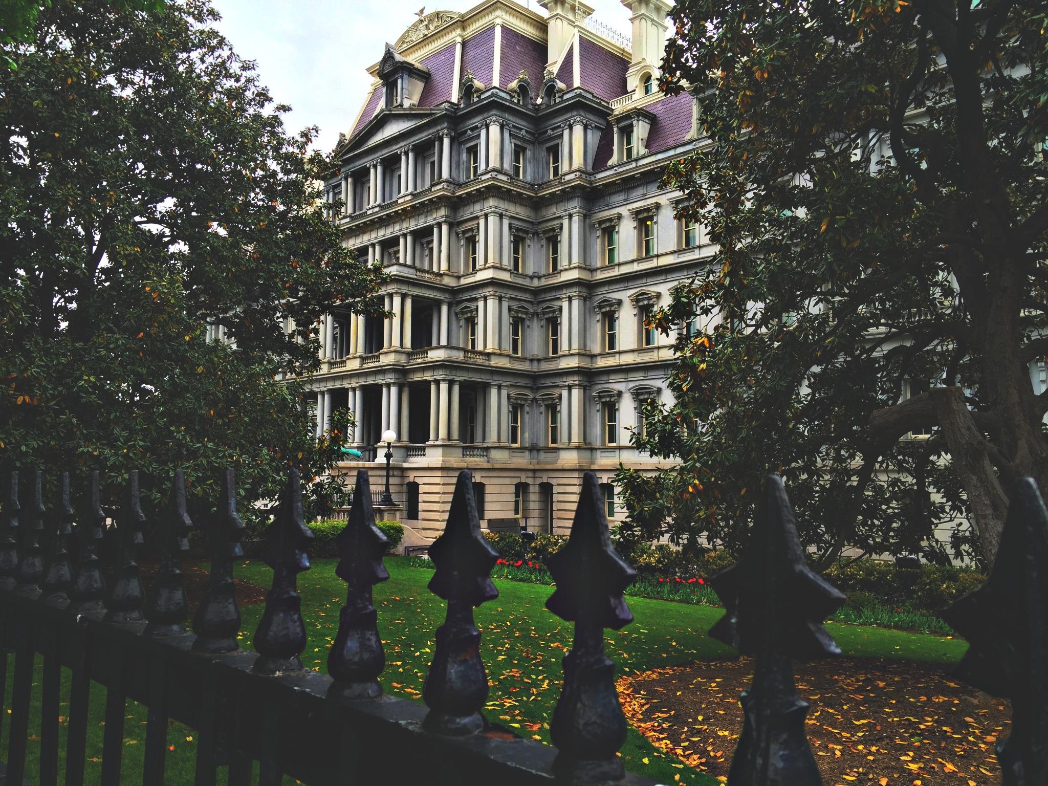 Washington D.C.: Simply Taralynn
