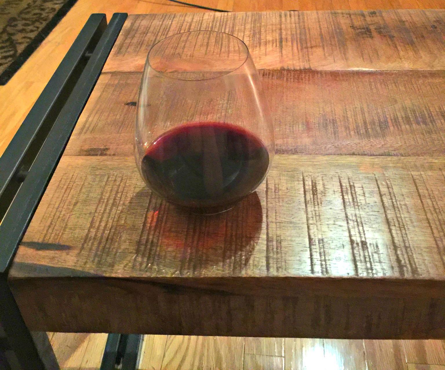 California Red Wine Blend