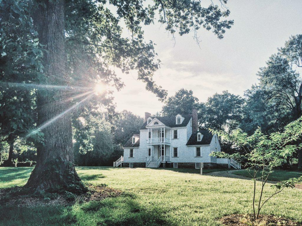 Rosedale Plantation Haunted House Tour