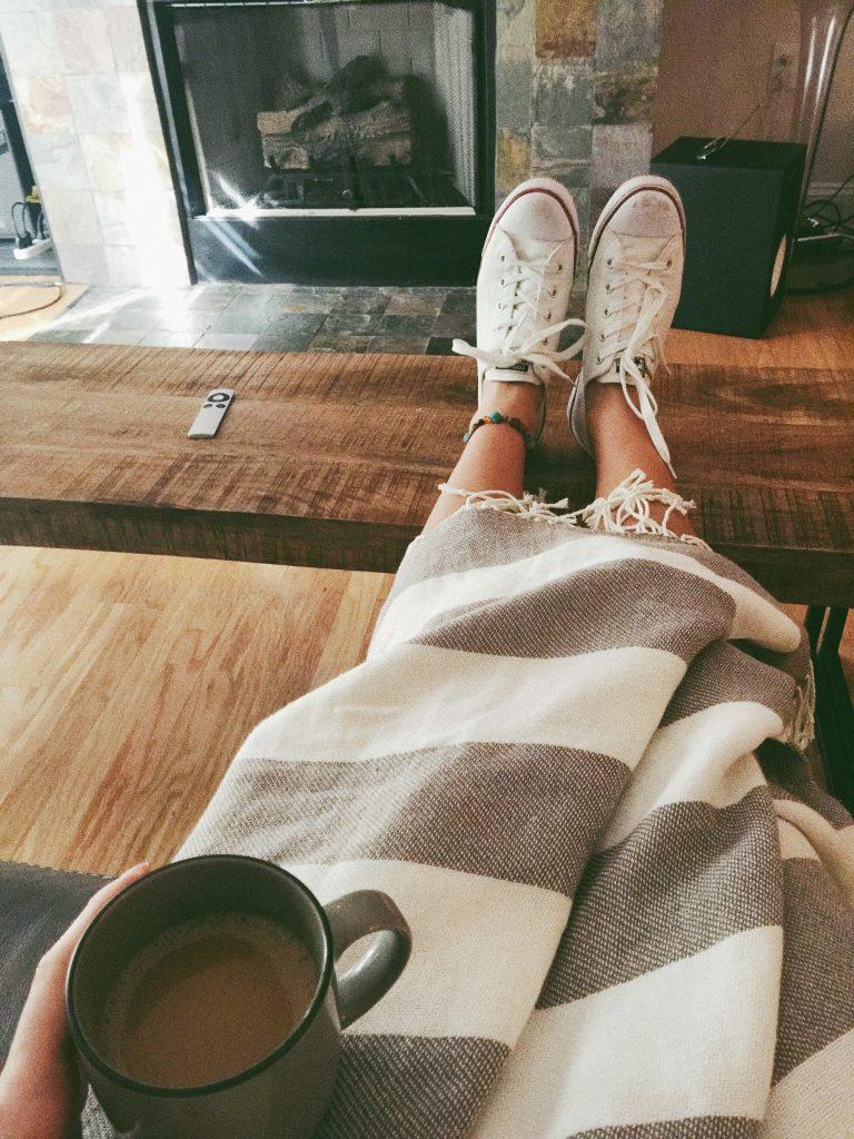 Afternoon Blogging: Simply Taralynn
