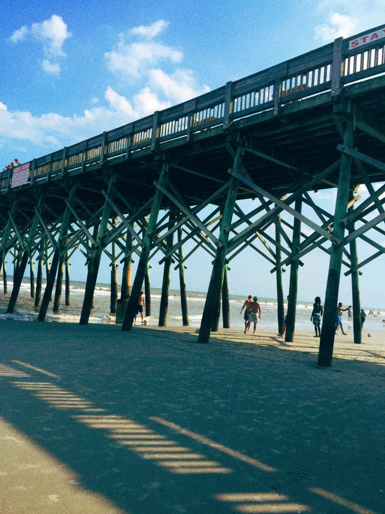 Folly Beach South Carolina: Simply Taralynn