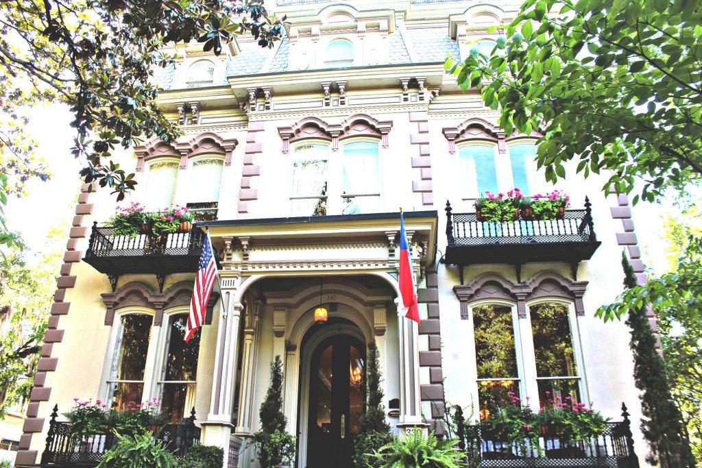 The Hamilton-Turner Inn