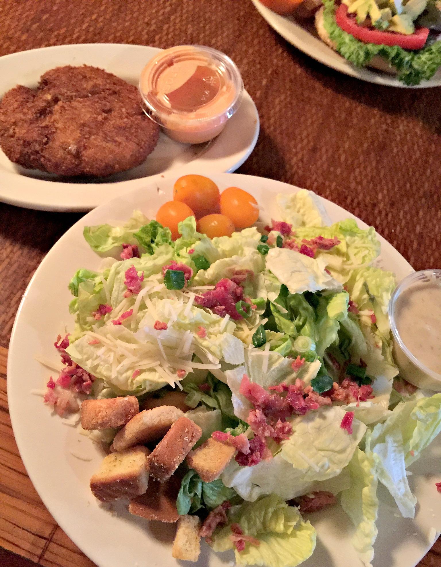 Tubby's Seafood Restaurant RIVER STREET Savannah GEORGIA