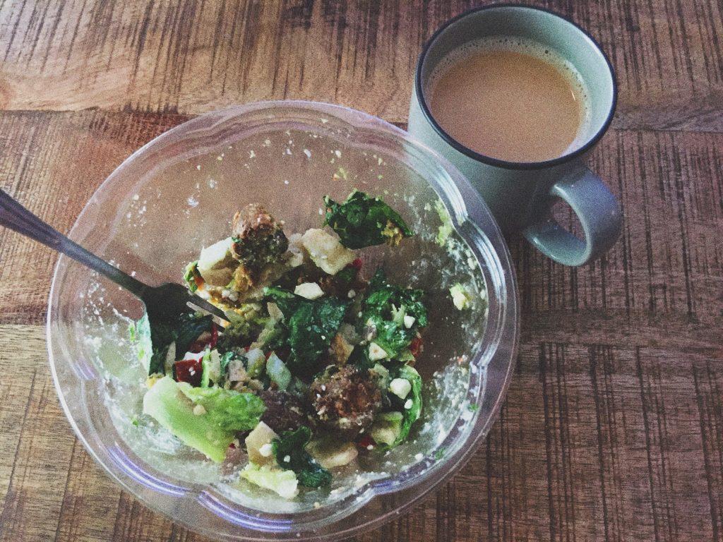 Chopt Salad Charlotte NC