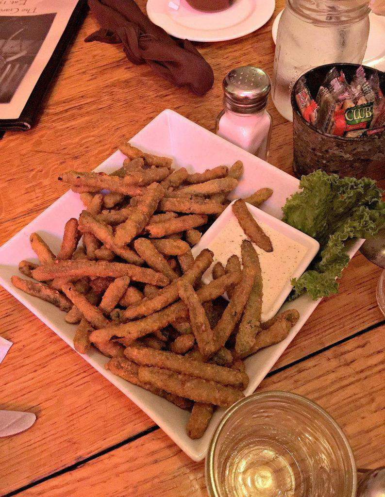 Garden Cafe York Sc Simply Taralynn