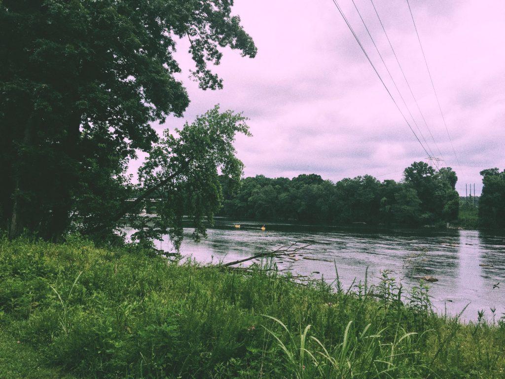 riverwalk catawba river rock hill sc