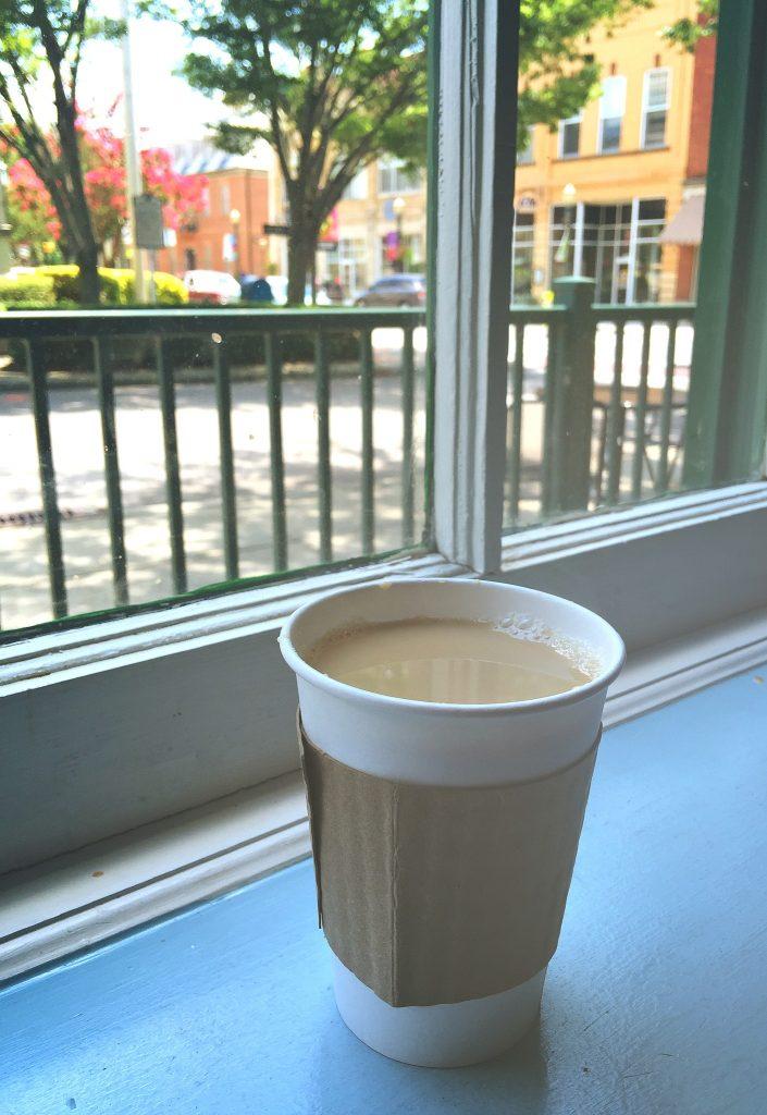coffee amelies rock hill sc