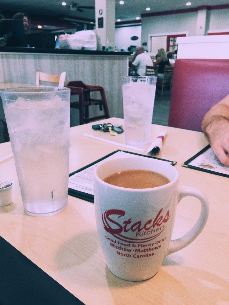 Waxhaw North Carolina Stacks Kitchen