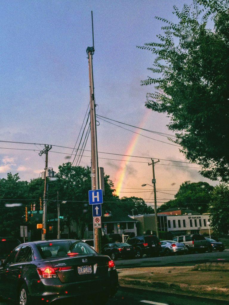 RAINBOW CHARLOTTE NC
