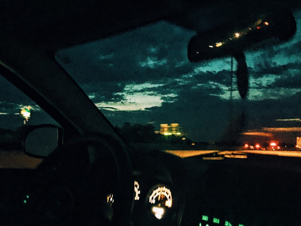friday night drive