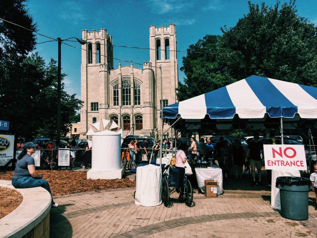 YIASOU Greek Festival Charlotte NC