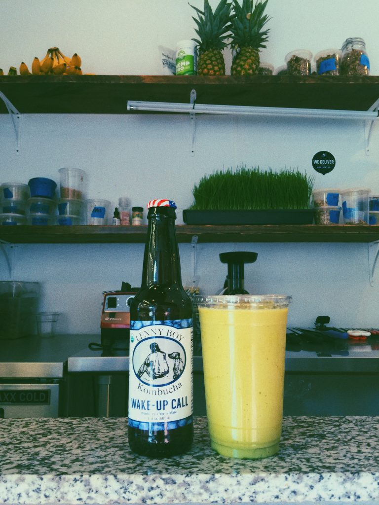 One Life Raw Juice Bar Charlotte NC