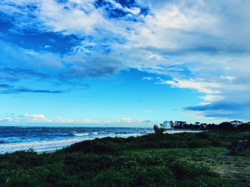 Sullivan's Island Beach Sullivan's Island Beach