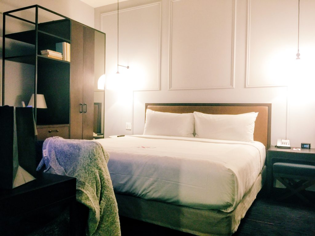Axiom Hotel San Fransisco California
