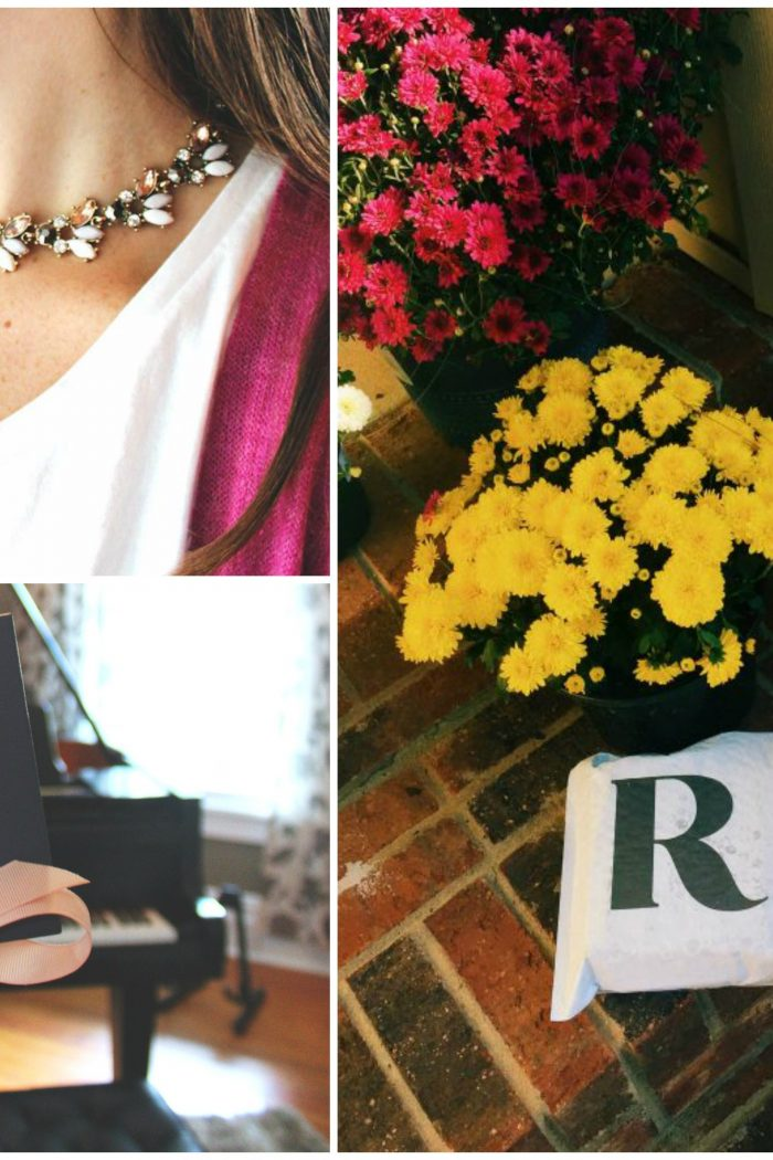 Accessorize Your Fall Looks With Rocksbox