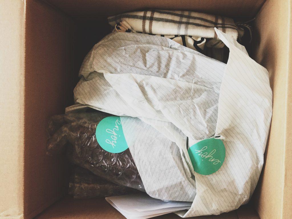 Best Way to Shop Secondhand+$250 thredUP Giveaway!