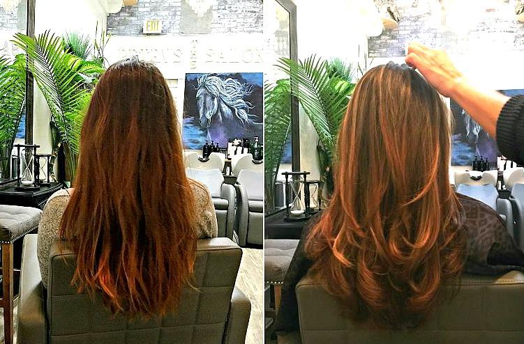 10 Tips For Split Ends & Damaged Hair – Simply Taralynn