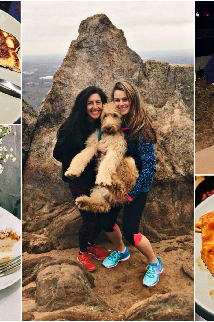 Birthday Celebration, Hiking, Circuits & Recipes!