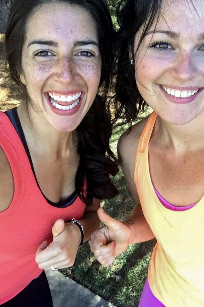 Running Ten Miles | Half Marathon Training + Charlotte Eats